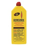 Ronson 5 ounce Ronsonol Lighter Fuel - $6.20