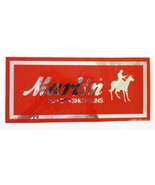 Marlin Rifle Shotguns vintage advertising dealers sticker - $8.00