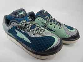 Altra Intuition 3.5 Size 6 M (B) EU 37 Women's Running Shoes Hemlock / Peter
