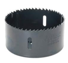 GREENLEE Hole Saw 3 5/8 Inch Bi Metal Heavy Duty USA 825-3-5/8 - $19.64