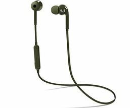Fresh 'n Rebel Vibe - Auriculares Bluetooth inalámbricos, color caqui (A... - $49.60