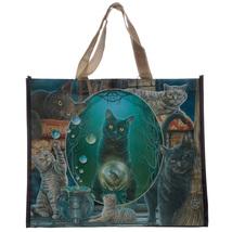 Shopping Bag ~ Magic Cat Montage - Reusable  - $10.39
