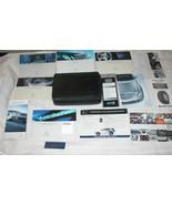 2013 Mercedes Benz Classe C C250 Coupe Operatori Manuale Set, Free Spedi... - $63.89