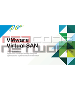 VMware Virtual SAN - License Key Only - $50.00