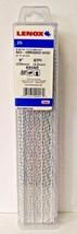 """Lenox 20558B956R 9"""" x 3/4"""" 6 TPI Bi-Metal Reciprocating Saw Blades USA 2... - $49.50"""