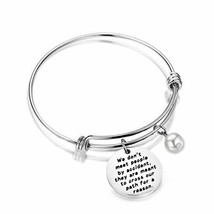 HOLLP Coworker Leaving Gifts Retirement Jewelry We Don't Meet People by ... - $16.03