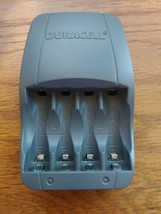 Duracell CEF14 NiMH Battery Charger - $9.90