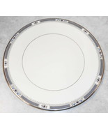 ROYAL DOULTON DINNER PLATE ENGLISH FINE BONE CHINA THE ROMANCE COLLECTIO... - $19.80
