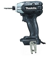 Makita Rechargeable Soft Impact Driver 14.4V Black Body Only TS131DZB - $275.89