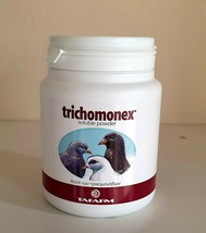 Pigeon Product Ronidazole 20% Canker 150gr soluble powder trichomonas - £47.84 GBP