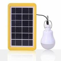 KK.BOL Solarlampe LED-Leuchtmittel für die Beleuchtung Zuhause, im Innen... - $53.53