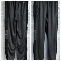 Nike Dri Fit Men's Basketball Pants Size Small Gray Swoosh 682981 NWT $50 - $49.49