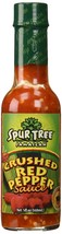 Spur Tree Crushed Red Pepper Sauce 148ml - $8.60