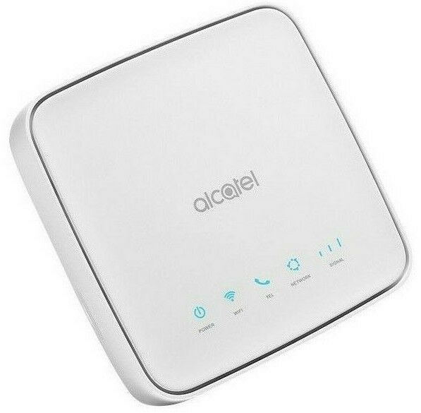 Alcatel Link Hub Cat 4 | HH41 4G Lte (Gsm and 50 similar items