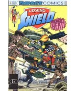 Shield: Legend of the, The, Edition# 2 [Comic] ... - $2.99
