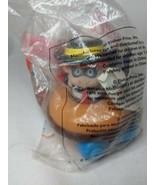 Vintage Fisher Price Little People Hamburgler Burger Car McDonald's Unde... - $12.82