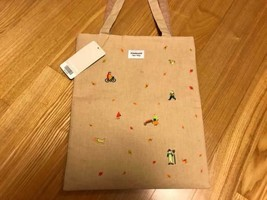 Eco Bag Starbucks Coffee Village Eco Bag Bland New - $47.05