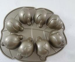 Nordic Ware Caterpillar Cake Cakelet Pan - $28.91