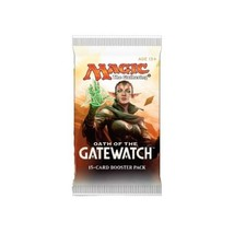 Magic the Gathering MTG: Oath of Gatewatch: Booster Pack - $3.95