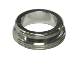 """Danco Male/Male Aerator Adapter 15/16"""" x 55/64"""" Chrome Easy to install 1... - $6.99"""