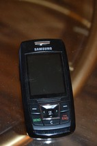 Samsung SGH T301G - Black (TracFone) Cellular Phone - $7.99