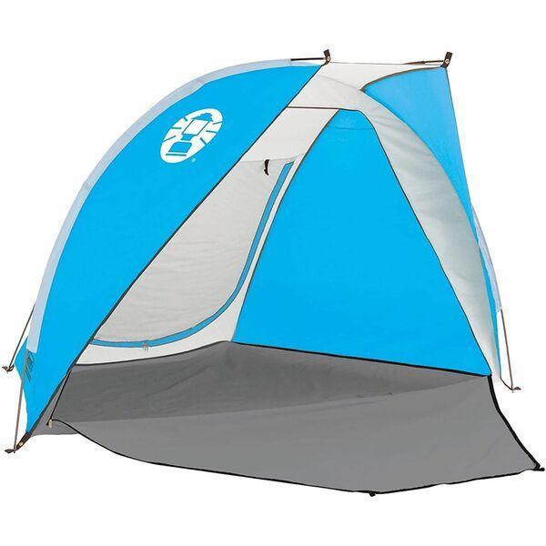 MNA-1130776 Coleman Goshade Backpack Shelter 7X7 Caribb C001 - $121.25