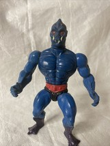 MOTU Webstor He-Man Vintage Action Figure Master Of The Universe 80s 1981 - $11.88