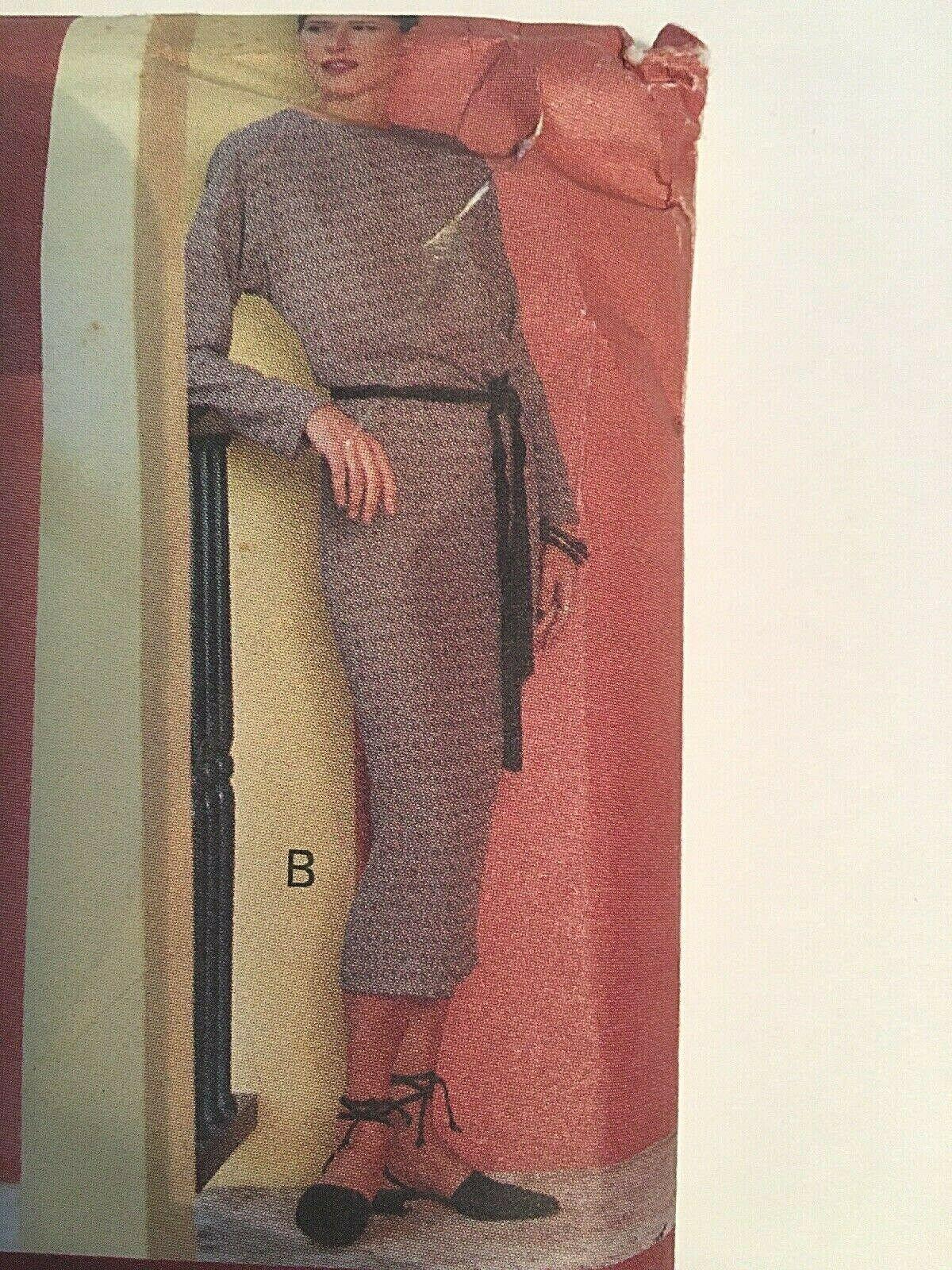 Vogue Sewing Pattern  # 1426 SZ 20-22-24 Dress, Top, Pants, Skirt. Jacket Uncut image 4