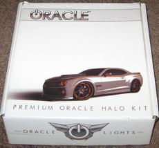 Chrysler 300 Base ORACLE LED Angel Demon Eyes Fog Light Mod Halos Blue LH RH !!! - $69.99