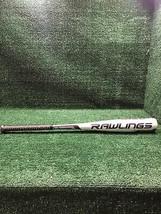 """Rawlings SL7510 Baseball Bat 30"""" 20 oz. (-10) 2 5/8"""" - $69.99"""