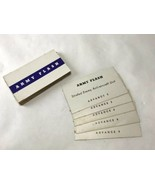 Vintage SPOT A PLANE WWII Board Game Army Flash Card Replacement Deck 30... - $19.79