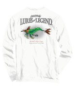 Dekalb Creeper Fishing Gift Sporting Good Gill McFinn Cool Long Sleeve T... - $9.99+