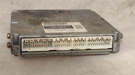 Toyota Tacoma 2RZ-FE 4x2 ECM ECU BCM Computer Brain 89661-04351 TN 175000-1260 image 3