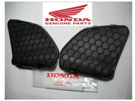Speaker Covers Genuine Front Set For Goldwing 1800 2001-2005 Honda 64246MCA000 - $34.12