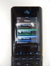 Acoustic Research ARRX18G Xsight 18-Device Color Screen Universal Remote Control image 7