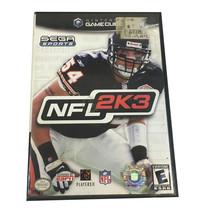 Nintendo Game Nfl 2k3 - $4.99