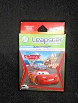 Leapster Mathematics Learning Game from Pixar, Pre-K-1st Grade and 4-7 Y... - $11.97