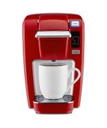 Keurig K15 Coffee Maker, Single Serve K-Cup Pod Coffee Brewer, 6 To 10 - $359.99