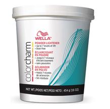 Wella Color Charm Powder Lightener, 16 oz