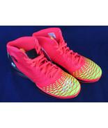 Damian Lillard Signed Adidas Shoe Size 12 - Global Authentics - $199.99