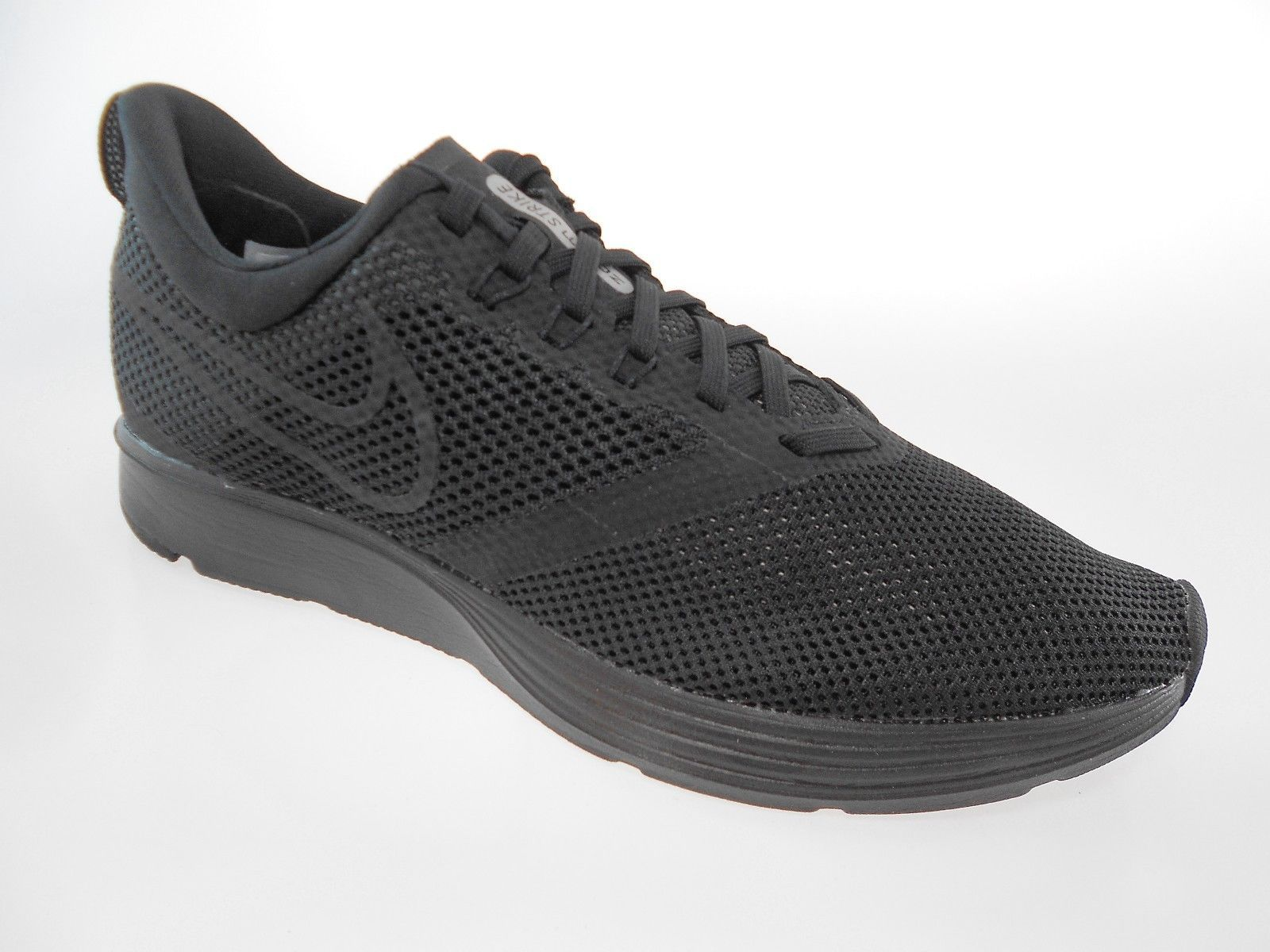 new style e1d6d 9d07f Nike Zoom Strike Men s Black Running Shoes, and 50 similar items. 57