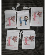 Personalised Tooth Fairy Bag  - $9.00