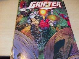 Grifter - 4 [Paperback] [Jan 01, 1995] image - $2.99