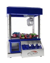 The Toy Grabber Claw Machine For Kids – Electronic Arcade-Style Game for... - $98.99