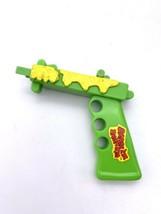 Vintage 1992 TMNT Smash'em Bash'em Toy Gun - $9.90