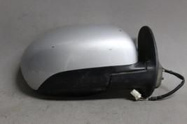 09 10 11 12 13 14 Nissan Cube Right Passenger Side Power Silver Door Mirror Oem - $128.69