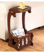 Sofa  Accent Table Chair Side Bed End Table Magazine Rack Home Furniture... - $37.49