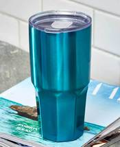 The Lakeside Collection 30-Oz. Stainless Steel Cup - Blue - $12.77