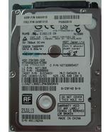 """320GB 5400 SATA Hard Drive 2.5"""" 7MM HTS545032A7E380 Hard Drive - $25.73"""