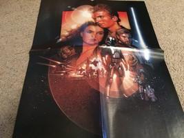 Hayden Christensen Natalie Portman teen magazine poster clipping love this